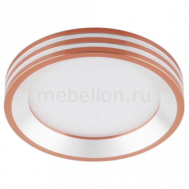 Встраиваемый светильник Feron AL612 28914 встраиваемый светильник feron al612 28912