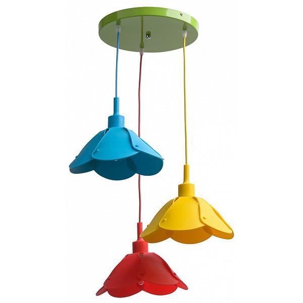 Подвесной светильник MW-LightУлыбка 10 365015303Артикул - MW_365015303,Бренд - MW-Light (Германия),Серия - Улыбка 10,Гарантия, месяцев - 24,Рекомендуемые помещения - Детская,Высота, мм - 210-1210,Диаметр, мм - 300,Цвет плафонов и подвесок - разноцветный: голубой, желтый, красный,Цвет арматуры - зеленый,Тип поверхности плафонов и подвесок - матовый,Тип поверхности арматуры - матовый,Материал плафонов и подвесок - полимер,Материал арматуры - металл,Лампы - компактная люминесцентная (КЛЛ) ИЛИнакаливания ИЛИсветодиодная (LED),цоколь E27; 220 В; 15 Вт,,Класс электробезопасности - I,Общая мощность, Вт - 45,Лампы в комплекте - отсутствуют,Общее кол-во ламп - 3,Количество плафонов - 3,Возможность подключения диммера - можно, если установить лампу накаливания,Степень пылевлагозащиты, IP - 20,Диапазон рабочих температур - комнатная температура,Масса, кг - 2, 35,Дополнительные параметры - способ крепления светильника на потолке - на монтажной пластине<br><br>Артикул: MW_365015303<br>Бренд: MW-Light (Германия)<br>Серия: Улыбка 10<br>Гарантия, месяцев: 24<br>Рекомендуемые помещения: Детская<br>Высота, мм: 210-1210<br>Диаметр, мм: 300<br>Цвет плафонов и подвесок: разноцветный: голубой, желтый, красный<br>Цвет арматуры: зеленый<br>Тип поверхности плафонов и подвесок: матовый<br>Тип поверхности арматуры: матовый<br>Материал плафонов и подвесок: полимер<br>Материал арматуры: металл<br>Лампы: компактная люминесцентная (КЛЛ) ИЛИ&lt;br&gt;накаливания ИЛИ&lt;br&gt;светодиодная (LED),цоколь E27; 220 В; 15 Вт,<br>Класс электробезопасности: I<br>Общая мощность, Вт: 45<br>Лампы в комплекте: отсутствуют<br>Общее кол-во ламп: 3<br>Количество плафонов: 3<br>Возможность подключения диммера: можно, если установить лампу накаливания<br>Степень пылевлагозащиты, IP: 20<br>Диапазон рабочих температур: комнатная температура<br>Масса, кг: 2, 35<br>Дополнительные параметры: способ крепления светильника на потолке - на монтажной пластине