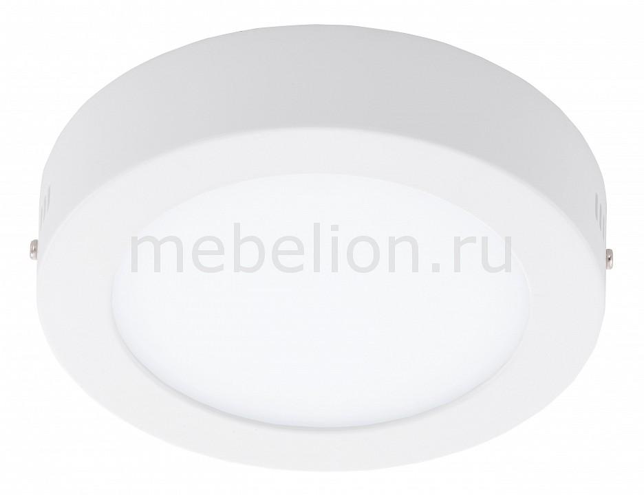 Накладной светильник Eglo Fueva 1 94071 eglo светодиодный накладной светильник eglo 94071