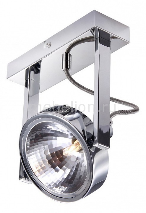 Светильник на штанге Arte Lamp Faccia A4507AP-1CC светильник на штанге arte lamp faccia a4507ap 1cc