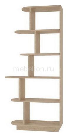 Стеллаж-перегородка Mebelson Стойка 2 mebelson стойка 5