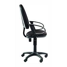 Кресло компьютерное CH-300AXSN черное