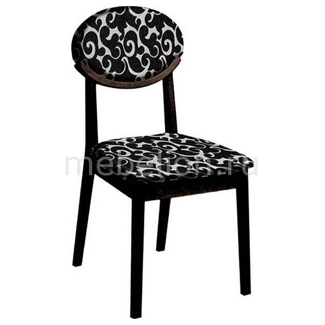 Набор мягких стульев Вагнер Т3 С-322 венге (6 шт.) mebelion.ru 25740.000