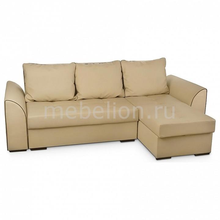 Диван-кровать Корсика 10000362  пеленальный комод верес