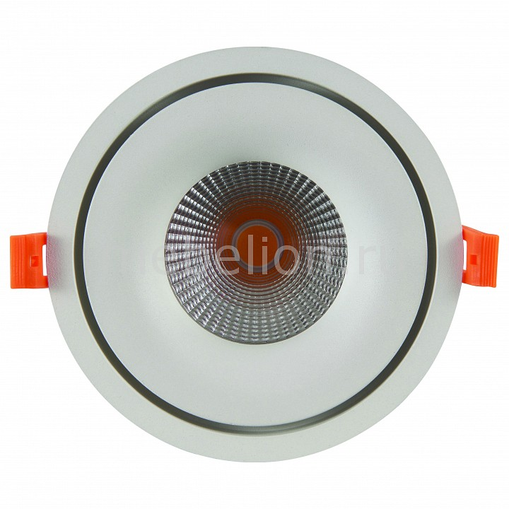 Купить Встраиваемый светильник Apertura A3315PL-1WH, Arte Lamp, Италия