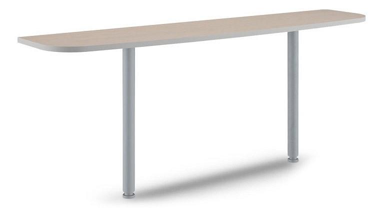 Стол приставной Pointex Свифт-11