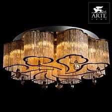 Накладной светильник Arte Lamp A8561PL-20CG Ondata