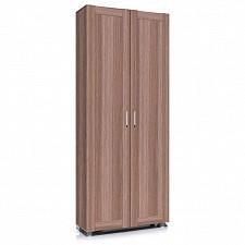 Шкаф для белья Фиджи НМ 014.04 ЛР