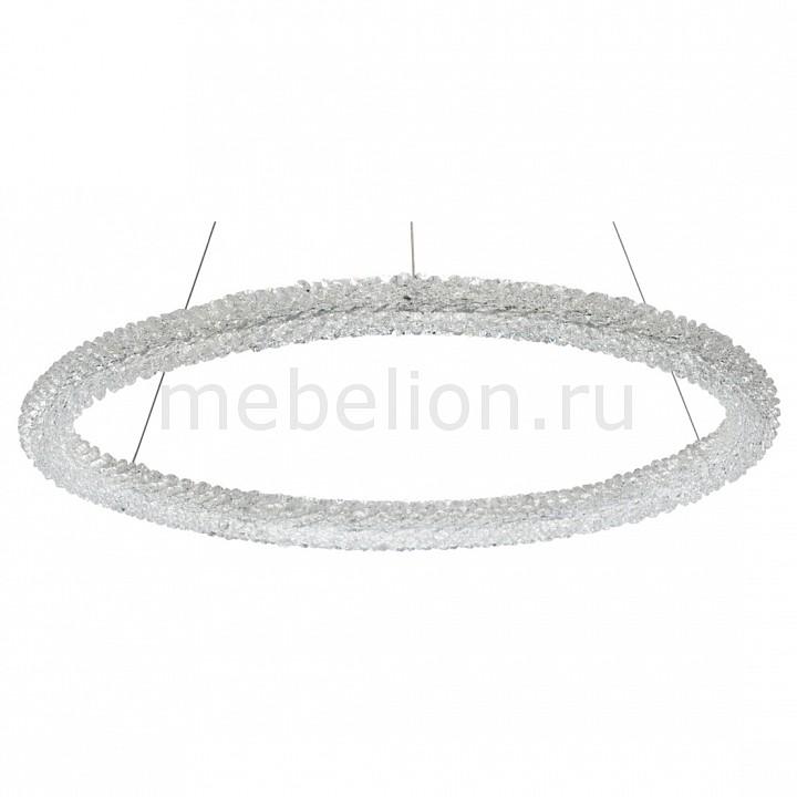 Подвесной светильник Chiaro Гослар 498014001