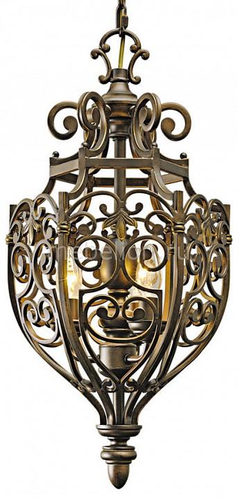 Подвесной светильник Chiaro Магдалина 4 389010903 chiaro магдалина 4 389010903