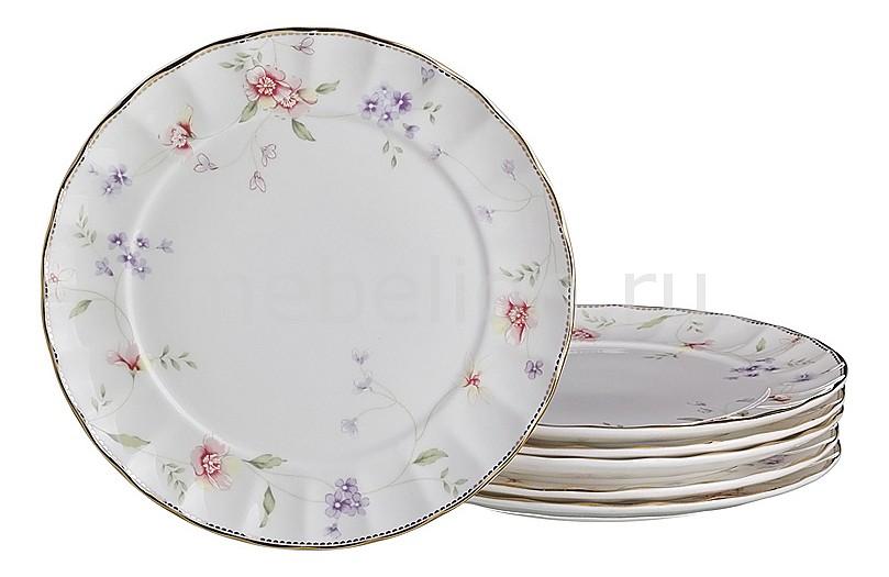 Набор тарелок плоских АРТИ-М Набор из 6 тарелок плоских Пасадена 760-221