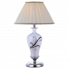 Настольная лампа декоративная Veronika A2298LT-1CC
