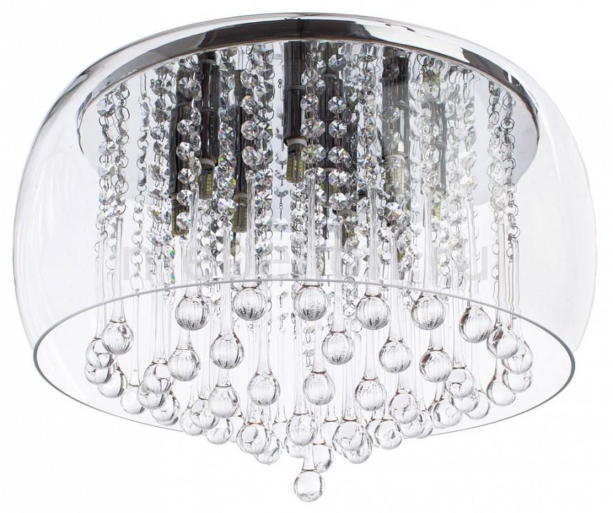 Купить Накладной светильник Halo A7054PL-11CC, Arte Lamp, Италия