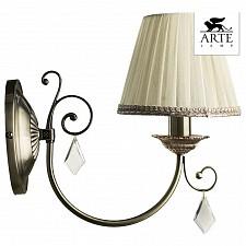 Бра Arte Lamp A6021AP-1AB Vivido