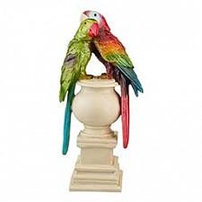 Статуэтка (33 см) Попугай 174-345