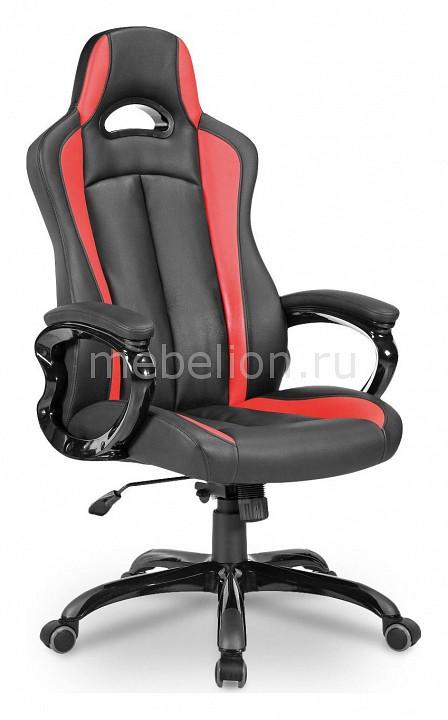 Кресло игровое Бюрократ CH-827/BL+RED ch 827 bl blue