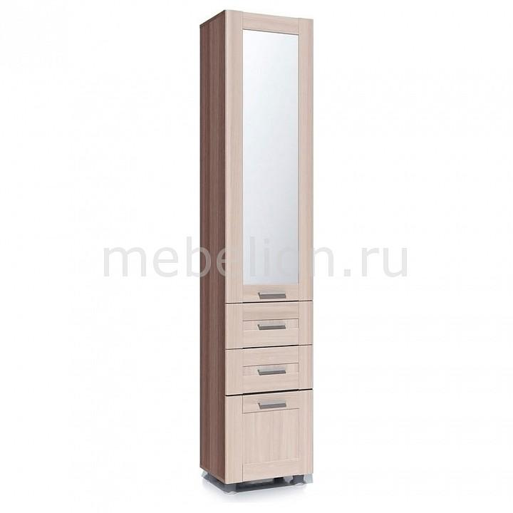 Шкаф для белья Фиджи НМ 014.62 ЛР