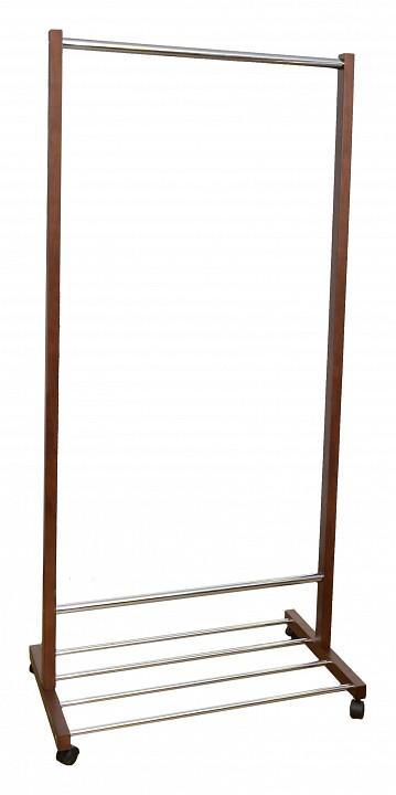 Купить Вешалка гардеробная В 35Н, Мебелик, Россия