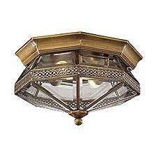 Накладной светильник Odeon Light 2545/3 Lagon