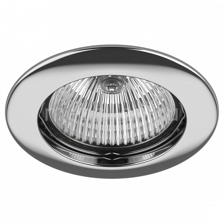 Купить Встраиваемый светильник Lega HI 011014, Lightstar, Италия