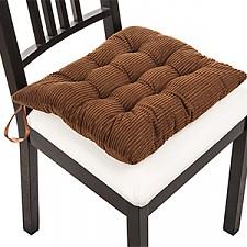 Подушка на стул АРТИ-М Вельвет