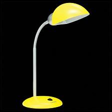 Настольная лампа Eurosvet 1926 желтый 1926