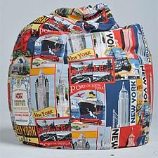 Кресло-мешок New York III