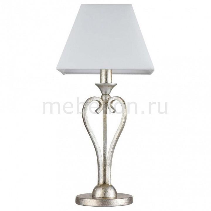 Настольная лампа декоративная Maytoni Rive Gauche ARM854-11-G цена 2017