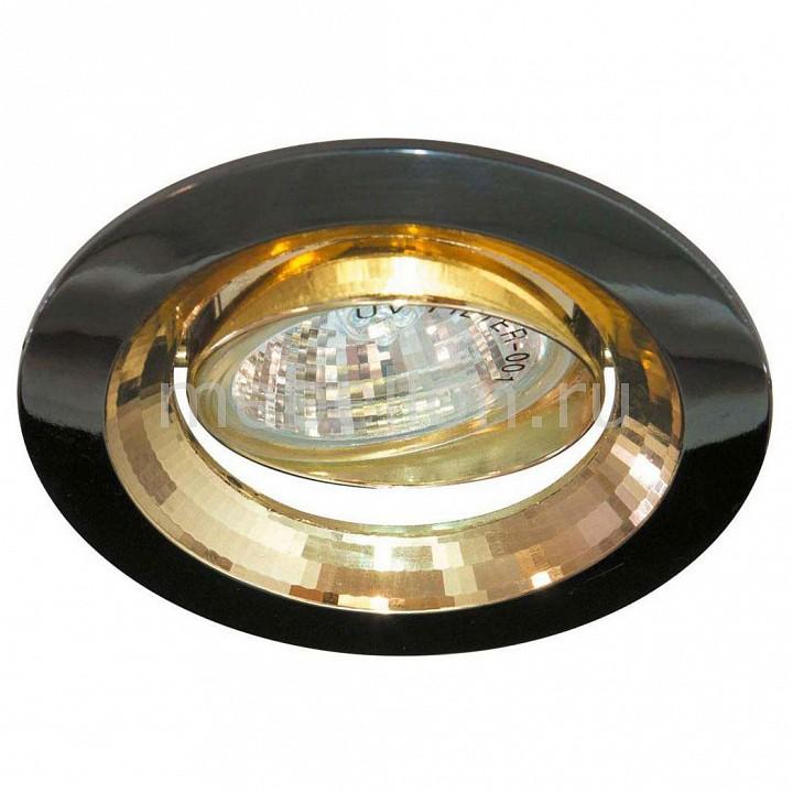 Встраиваемый светильник Feron DL2009 17828