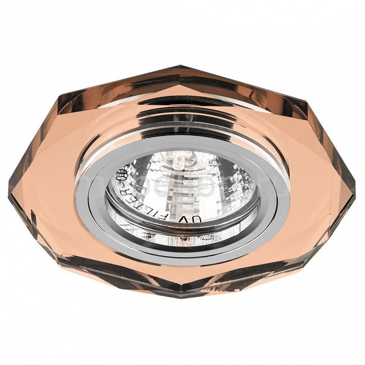 Встраиваемый светильник Feron 8020-2 19707 недорго, оригинальная цена