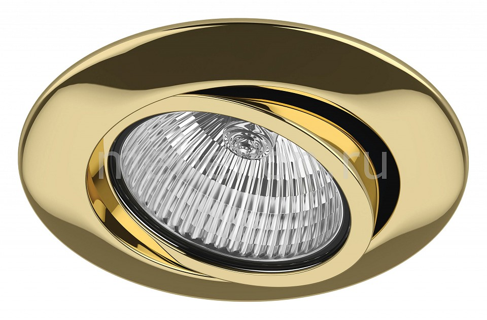 Купить Встраиваемый светильник Teso 011082, Lightstar, Италия
