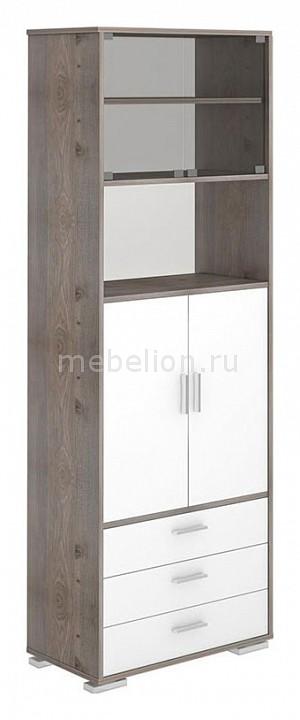 Шкаф комбинированный СБ-220М