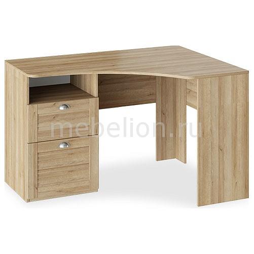 Стол письменный ТриЯ Ривьера ТД-241.15.03 стол приставной мебель трия ривьера тд 241 05 01