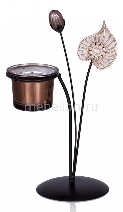 Подсвечник декоративный (23 см) Lungun 616094
