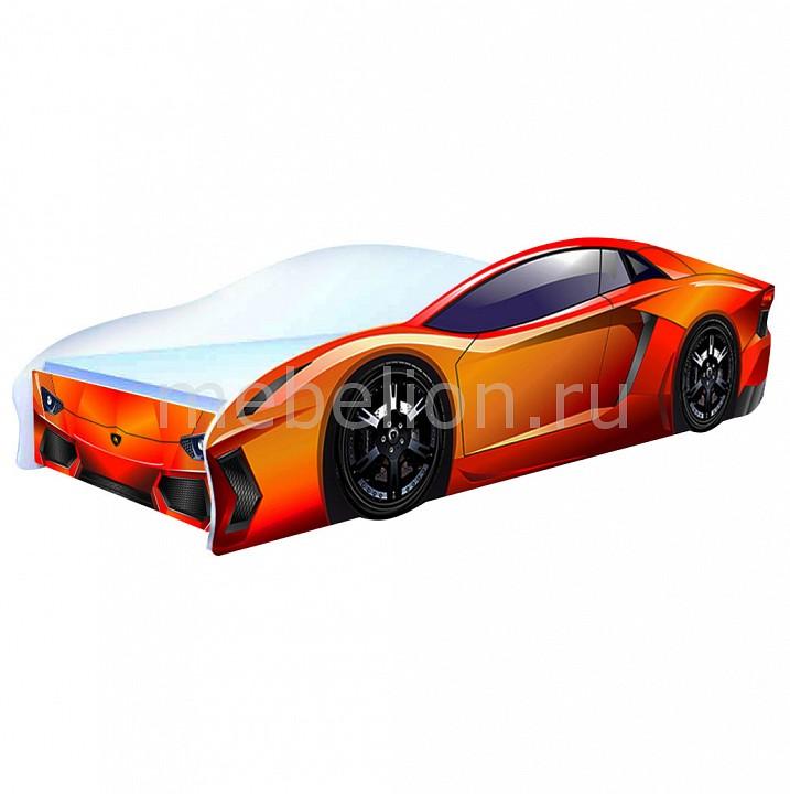 Кровать-машина Кровати-машины Ламбо Л004