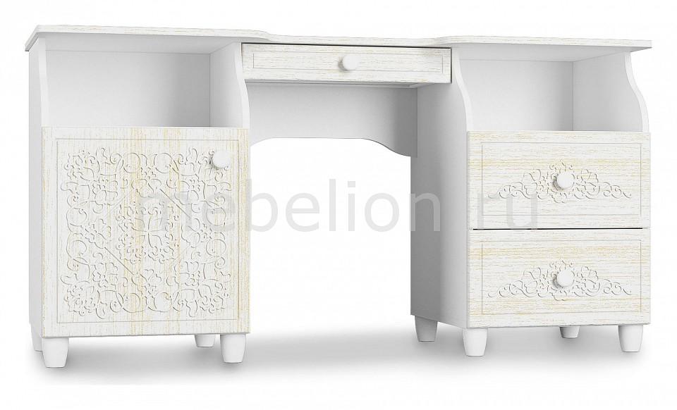 Стол письменный Компасс-мебель Соня премиум СО-9 компасс мебель соня премиум со 1