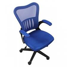 Кресло компьютерное College-658F-Bl