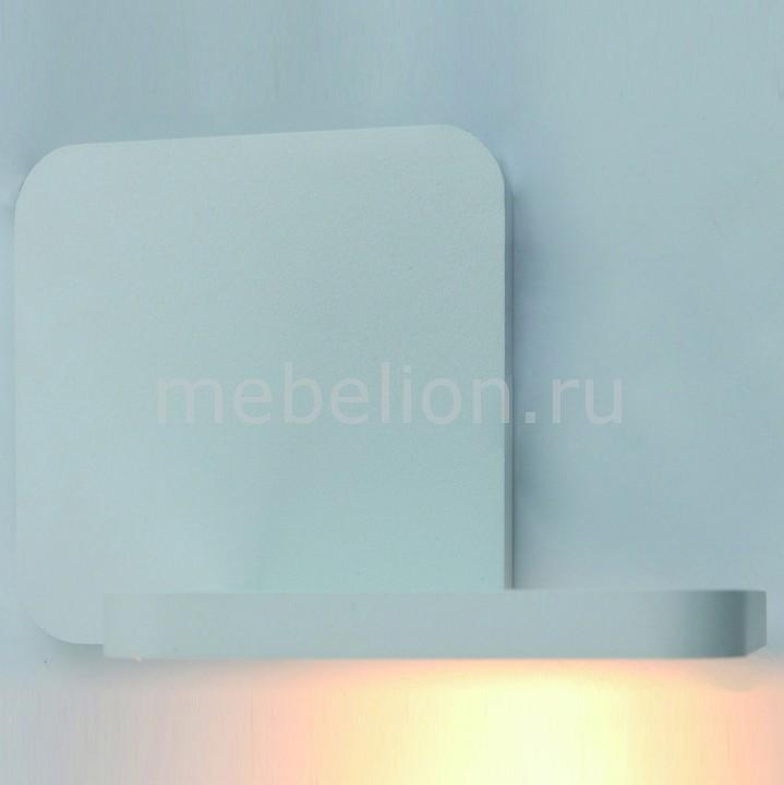 Накладной светильник Arte Lamp A1807AP-1WH
