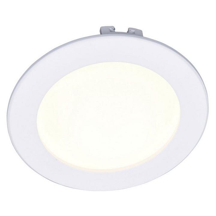 Встраиваемый светильник Arte Lamp A7012PL-1WH Riflessione