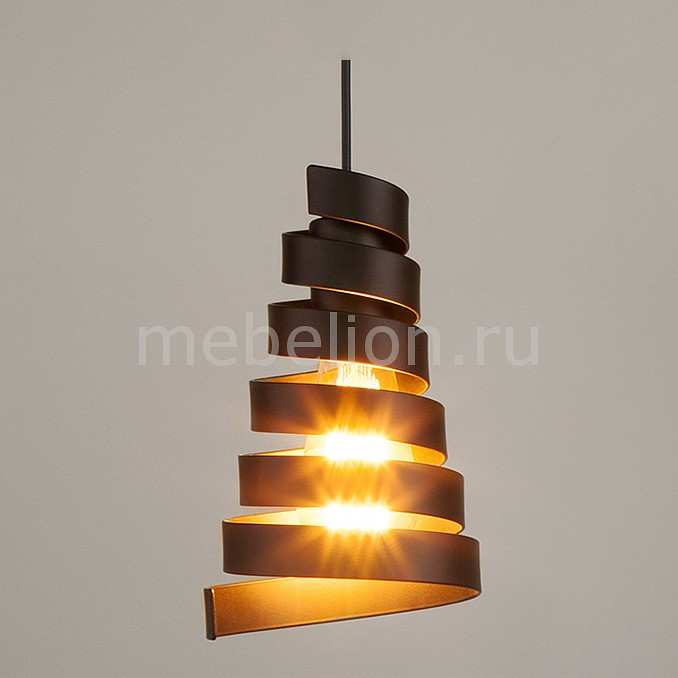 Купить Подвесной светильник 50058/1 черный, Eurosvet, Китай