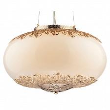 Подвесной светильник Odeon Light 2677/4 Palmira