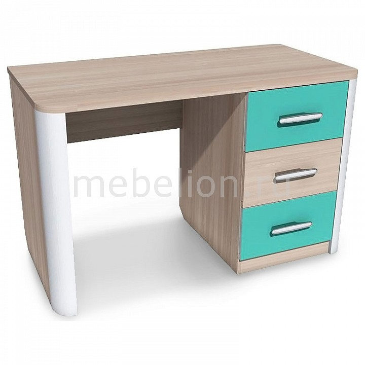 Стол письменный Артек НМ 014.81