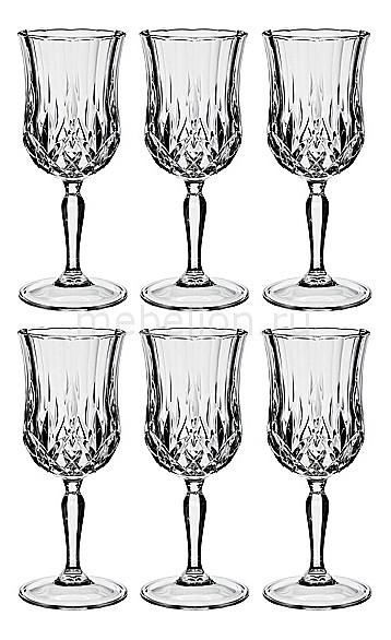 Набор для вина АРТИ-М из 6 шт. Опера 305-082 полотенце для кухни арти м джинсовое сердце