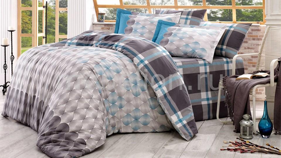 Комплект полутораспальный HOBBY Home Collection BELEN комплект gamex цвет серый синий