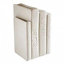 Ваза настольная Cosmo (17х15.5х25 см) Bibliotek 5586
