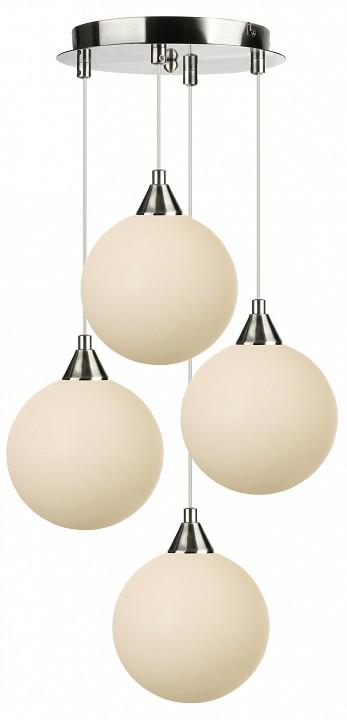 Подвесной светильник 33 идеи PND.101.04..NI+S..BG()