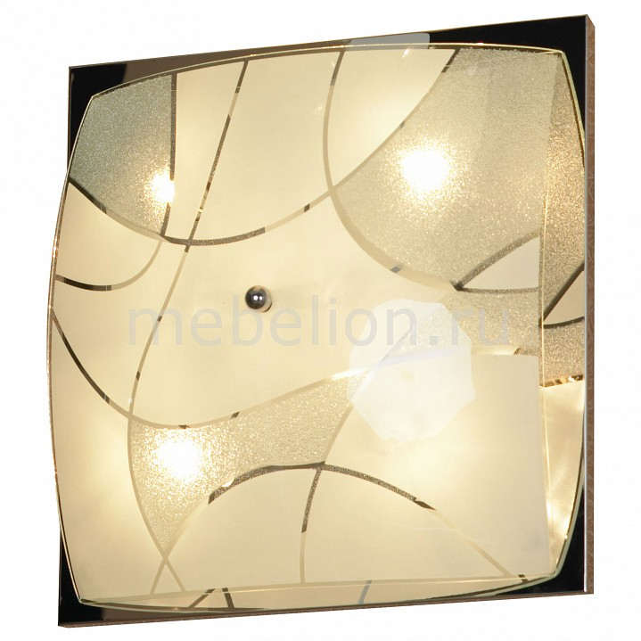 Накладной светильник Lussole Numana LSQ-2502-06 настенный светильник lussole numana lsq 2502 06