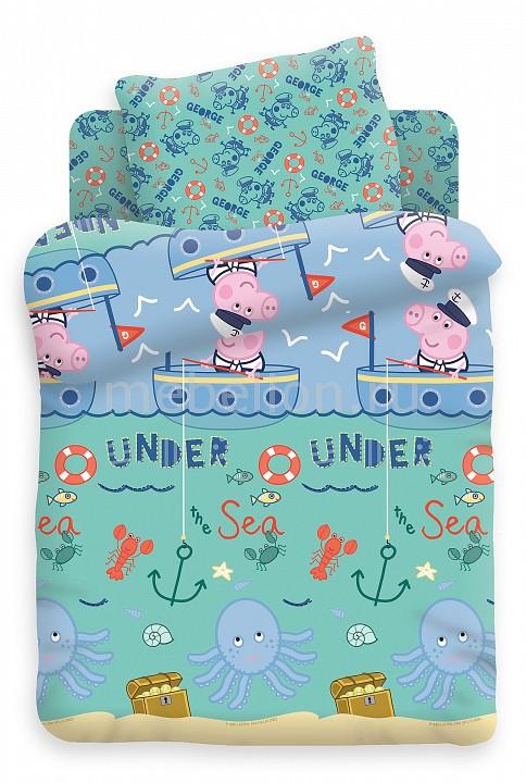 Комплект детский Непоседа Джордж рыбак 362269