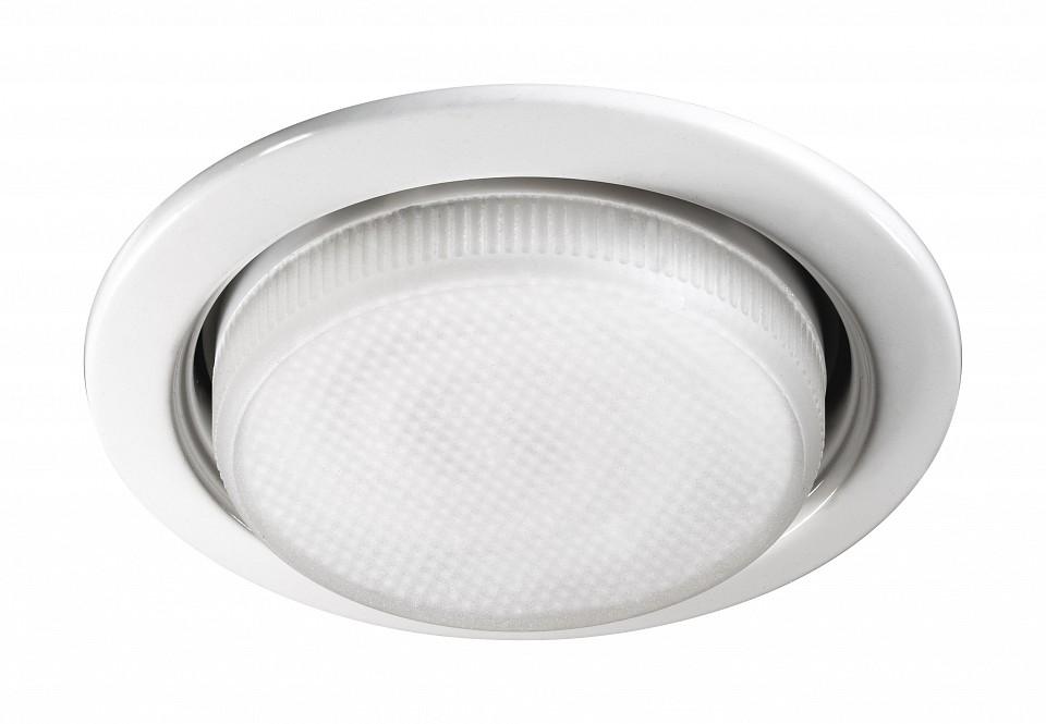 Встраиваемый светильник Novotech 369829 Tablet