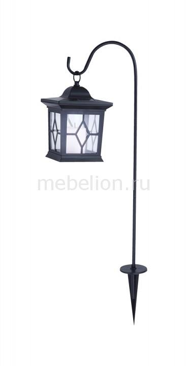 Наземный низкий светильник Globo Solar Al 6 33270 цена